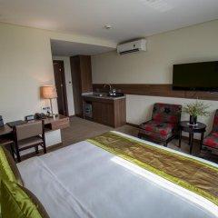 Hotel Kuretakeso Tho Nhuom 84 4* Стандартный номер фото 17