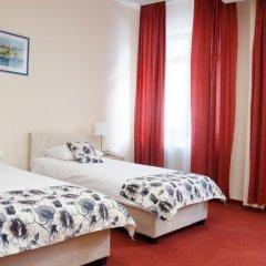 Hotel N 3* Номер категории Эконом с различными типами кроватей фото 10