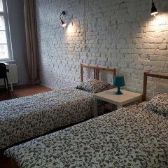 Garden Hostel Сопот комната для гостей фото 2