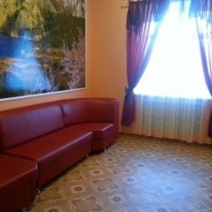 Гостиница Chayka Inn Номер Комфорт с различными типами кроватей фото 3