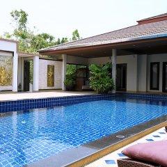 Отель PHUKET CLEANSE - Fitness & Health Retreat in Thailand Номер категории Премиум с двуспальной кроватью фото 14