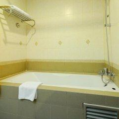 Отель Admiral Suites Sukhumvit 22 By Compass Hospitality 4* Номер Делюкс
