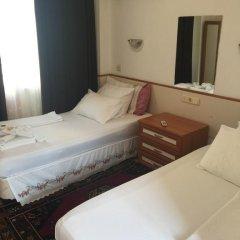 Отель Beydagi Konak 3* Стандартный номер с различными типами кроватей фото 7