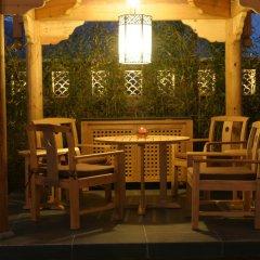 Отель Banyan Tree Lijiang 5* Люкс разные типы кроватей фото 4