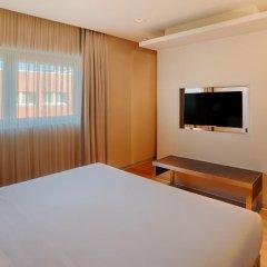 Отель NH Orio Al Serio 4* Стандартный номер с различными типами кроватей фото 4