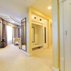 Гостиница Avangard Health Resort 4* Люкс с разными типами кроватей