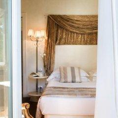 Villa La Vedetta Hotel 5* Люкс повышенной комфортности с различными типами кроватей фото 18
