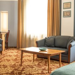 City Hotel Teater 4* Номер Комфорт с разными типами кроватей фото 4