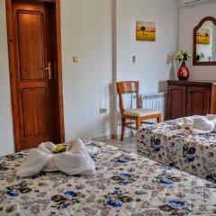 Отель Villa Gioia del Sole Болгария, Балчик - отзывы, цены и фото номеров - забронировать отель Villa Gioia del Sole онлайн удобства в номере фото 2