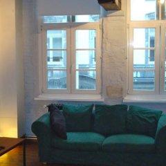 Отель De Witte Leirsse 1557 комната для гостей фото 4