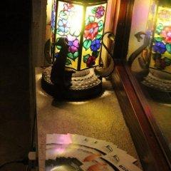 Отель La Cascina Country House Италия, Сан-Никола-ла-Страда - отзывы, цены и фото номеров - забронировать отель La Cascina Country House онлайн интерьер отеля фото 3