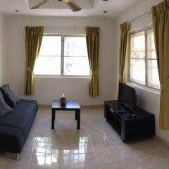 Отель Mali Garden Resort 2* Стандартный номер с двуспальной кроватью фото 35