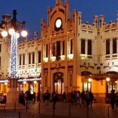 Отель Valencia City Host фото 3