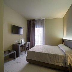 Hotel Aaron 3* Стандартный номер с двуспальной кроватью