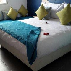 Relax Hotel Marrakech 3* Стандартный номер с различными типами кроватей фото 8
