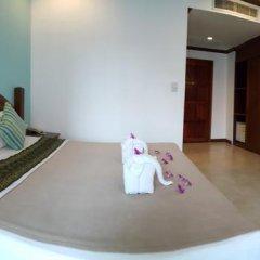 MT Hotel 3* Улучшенный номер с различными типами кроватей фото 6