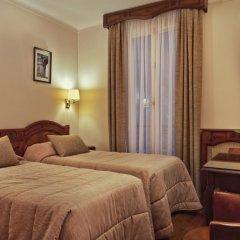 Hotel Minerve 3* Стандартный номер с 2 отдельными кроватями фото 3