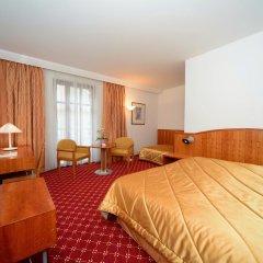 Hotel Cristal Palace 4* Стандартный номер с различными типами кроватей фото 3