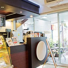 Отель Four Sons Place Таиланд, Бангкок - отзывы, цены и фото номеров - забронировать отель Four Sons Place онлайн питание