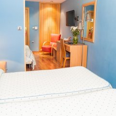 Hotel Reino de Granada 3* Стандартный номер разные типы кроватей
