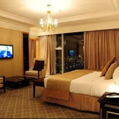 Отель De Convencoes De Talatona комната для гостей
