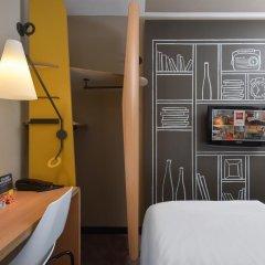 Отель Ibis Brussels Erasmus Брюссель удобства в номере фото 2