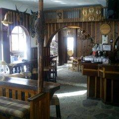 Family Hotel Markony гостиничный бар