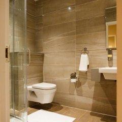 Отель Docklands Lodge London 3* Номер Делюкс с различными типами кроватей фото 5