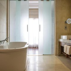 Renaissance Cairo Mirage City Hotel 5* Представительский люкс с различными типами кроватей фото 2