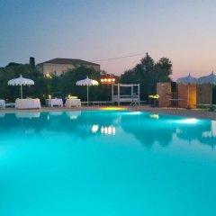 Отель Villa Fanusa Италия, Сиракуза - отзывы, цены и фото номеров - забронировать отель Villa Fanusa онлайн бассейн фото 2