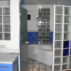 Отель Residentie Continental спа