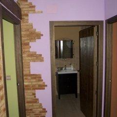 Отель Los Toneles Апартаменты с различными типами кроватей фото 28
