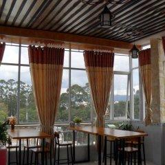 Отель Little Dalat Diamond 2* Кровать в общем номере фото 7