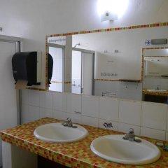 Hostel Hospedarte Chapultepec Стандартный номер фото 3