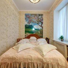 Гостиница Александрия 3* Люкс с разными типами кроватей фото 7