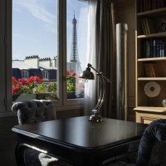 Отель Sofitel Paris Baltimore Tour Eiffel 5* Классический номер фото 3