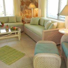 Отель Stella Maris Resort Club 3* Коттедж с различными типами кроватей фото 8