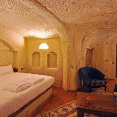 Отель Has Cave Konak 2* Стандартный номер фото 7