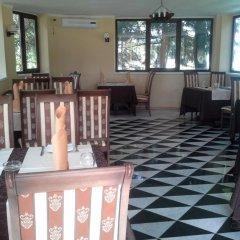Гостиница Оазис в Лесу питание фото 2