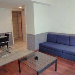Отель Apartamentos Descartes Апартаменты фото 15
