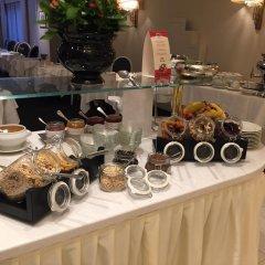 Classic Hotel Meranerhof Меран питание