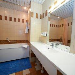 Бизнес-отель Нептун 3* Полулюкс с двуспальной кроватью фото 4