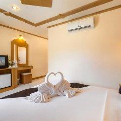 Отель Chang Club удобства в номере