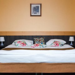 Гостиница Юта Центр комната для гостей фото 5