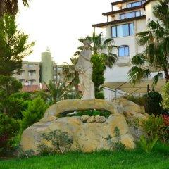 Bella Resort & Spa Турция, Сиде - отзывы, цены и фото номеров - забронировать отель Bella Resort & Spa - All Inclusive онлайн фото 2