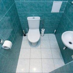 Апартаменты Chill Hill Apartments ванная фото 2