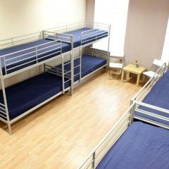 Inger Hotel Кровать в общем номере с двухъярусной кроватью фото 2