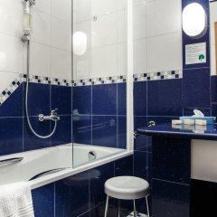 Hotel Smetana-Vyšehrad ванная фото 2