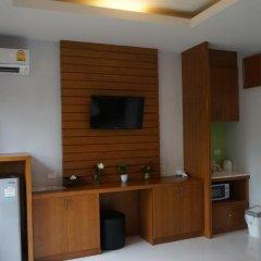 Отель Lanta Intanin Resort 3* Номер Делюкс фото 41