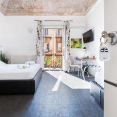 Отель B&B White Люкс с разными типами кроватей фото 10